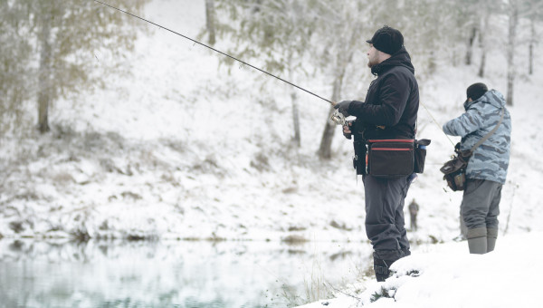 Don't Let Your Catches Run Cold: How to Catch Winter Bass